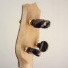 Jere Canote Little Wonder Lil' Buddy Banjo Uke C-2157 Tuners