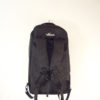 Journey Carbon Fiber Travel Guitar Backpack Back