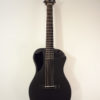 Journey Carbon Fiber Travel Guitar Full Front