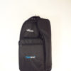 Journey Carbon Fiber Travel Guitar Back Pack Front