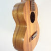 Kamaka Tenor Koa Uke HF-3 Side View