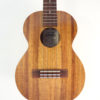 Kamaka Tenor Koa Uke HF-3 Front View CLose Up