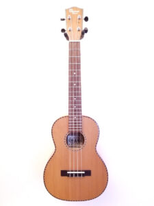 Ohana Tenor Uke TK-50MG Full Front View