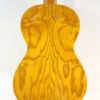 Ohana Willow Concert Uke CK-15WG Back View