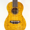 Ohana Willow Concert Uke CK-15WG Front View