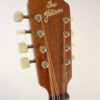 The Flatiron Mandolin Mandola Headstock Angled