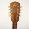 The Flatiron Mandolin Mandola Headstock
