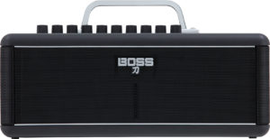 Boss Katana Air Wireless Amp Front View