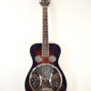 Recording King Maxwell Resonator RR-36-VS Full Front View