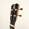 Kanile'a Concert Uke K-1C-G TRU-R Bracing Solid Koa Headstock