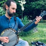 Joseph Goforth Banjo Teacher at Crossroads Music