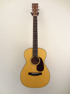 C.F. Martin 0-18 Acoustic Guitar Front