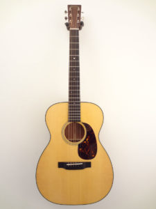 C.F. Martin 00-18 Acoustic Guitar Front