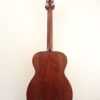 C.F. Martin 00-18 Acoustic Guitar Back