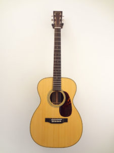 C.F. Martin 00-28 Acoustic Guitar Front