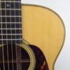 C.F. Martin 00-28 Acoustic Guitar Herringbone