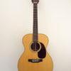 C.F. Martin 000-28 Acoustic Guitar Front