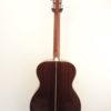 C.F. Martin 000-28 Acoustic Guitar Back