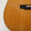 C.F. Martin 1970 D-28 Acoustic Guitar Blemish