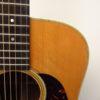 C.F. Martin 1970 D-28 Acoustic Guitar Pickguard