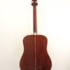 C.F. Martin 1970 D-28 Acoustic Guitar Back