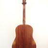 C.F. Martin DSS-15M Acoustic Guitar Back