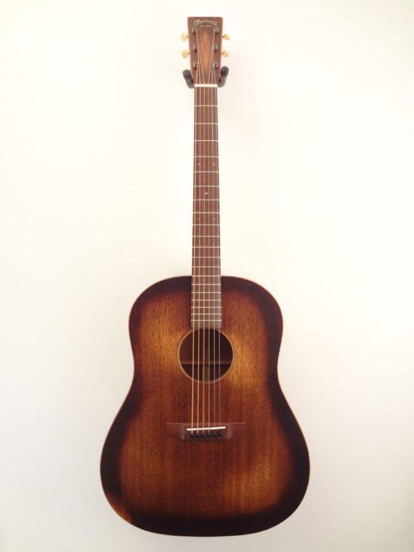 C.F. Martin DSS-15M Acoustic Guitar Front