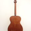 C.F. Martin GP28ELRB Acoustic Guitar Back