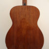 C.F. Martin GP28ELRB Acoustic Guitar Back Closeup