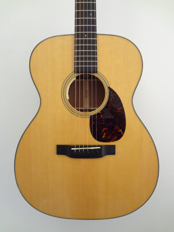 C.F. Martin GP28ELRB Acoustic Guitar with LRBaggs Pickup