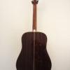 C.F. Martin HD-28 Acoustic Guitar Back