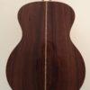 C.F. Martin OM18ELRB Acoustic Guitar Back Closeup