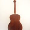 C.F. Martin OME Cherry Acoustic Guitar Back