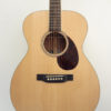C.F. Martin OME Cherry Acoustic Guitar Front Closeup