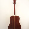 USED C.F. Martin 1990 D-41 Acoustic Guitar Back