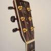 USED C.F. Martin 1990 D-41 Acoustic Guitar Headstock