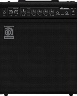 Ampeg BA-112 Bass Amp Front