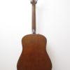 Seagull S6 Acoustic Guitar Full Back