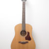 Seagull S6 Acoustic Guitar Full Front