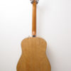 Seagull S6 Acoustic Guitar Left-Handed Back