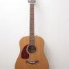 Seagull S6 Acoustic Guitar Left-Handed Full Front