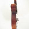 Weber Red Rocks F-Style Mandolin Left Side