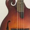 Weber Red Rocks F-Style Mandolin Fingerboard