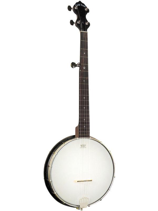 Goldtone AC-Traveller Banjo