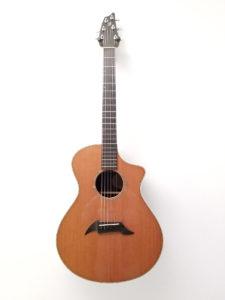 C-2185 Used Breedlove Acoustic Guitar C-25CREH