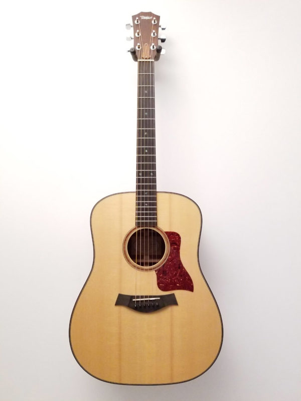 C-3043 Used Taylor 510-L9 Acoustic Guitar Limited Edition