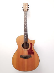 C-3095 Used Taylor 312c Acoustic Guitar