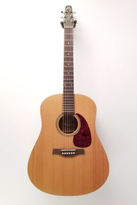 C-3155 Seagull S6 Acoustic Guitar Used