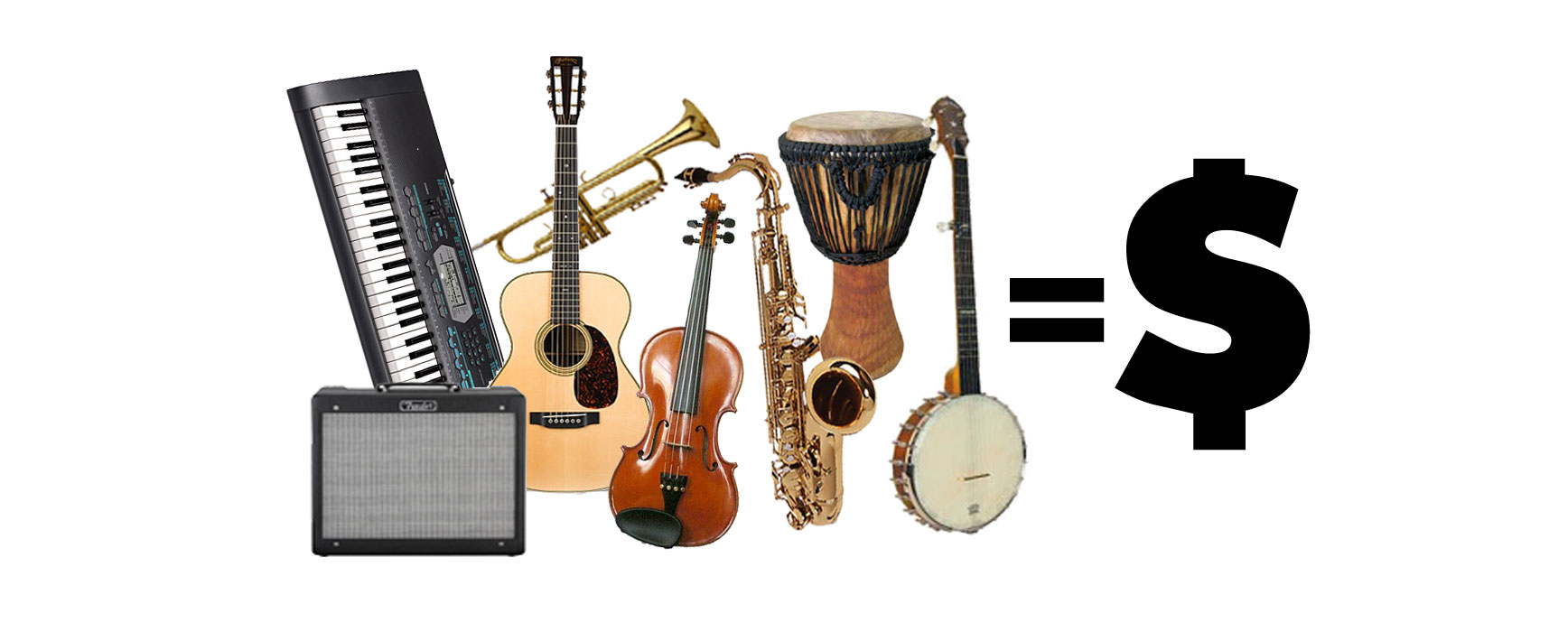 Consignment Terms at Crossroads Music