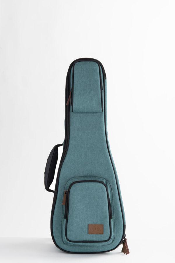 Sonoma Coast Deluxe Gigbag - Turquoise Blue